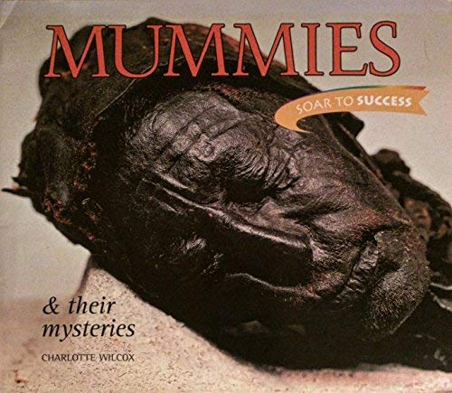 Houghton Mifflin Soar to Success: Mummies &Mysteries Lv6 MUMMIES &MYSTERIES (Read Soar to Success 1999)