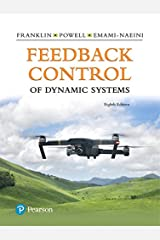 Feedback Control of Dynamic Systems (8th Edition) (What's New in Engineering) Hardcover