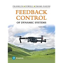 Feedback Control of Dynamic Systems (8th Edition)