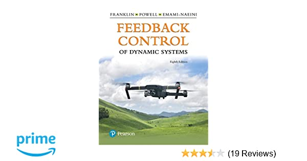 Feedback control of dynamic systems 8th edition whats new in feedback control of dynamic systems 8th edition whats new in engineering gene f franklin j david powell abbas emami naeini 9780134685717 fandeluxe Images
