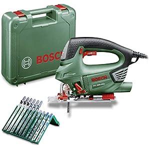 Bosch PST 900 PEL Compact 2200g power jigsaw PST 900 PEL Compact, 2.2 kg, 9 cm, 8 mm