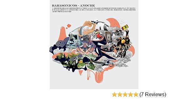 Anoche by Babasonicos on Amazon Music - Amazon.com