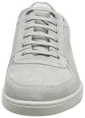 Strellson Efron Low Sneaker Suede - Zapatillas Hombre Grau (800)