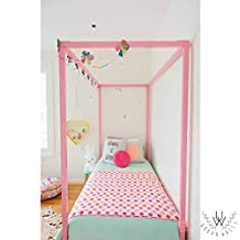 Mini Pastel Confetti Dots Pattern Decal -Wall Decal Home Décor by Urban Walls