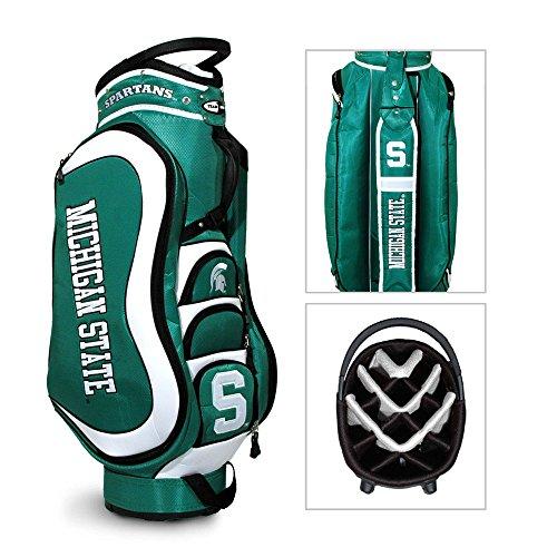 Michigan State Spartans Gym Bag - 6