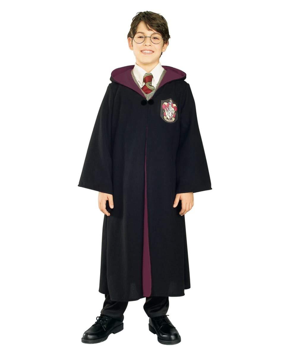 Bata de Harry Potter Gryffindor L: Amazon.es: Juguetes y juegos