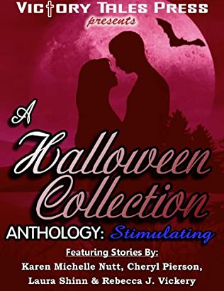 book cover of A Halloween Collection