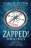 Zapped! Omnibus: A Collection of Short Stories with a Christian Worldview
