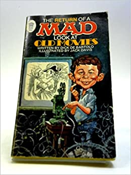 The Return Of A Mad Look At Old Movies: Anonymous: Amazon