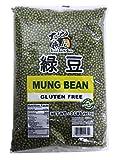 Non GMO Gluten Free Mung Beans 2 lbs