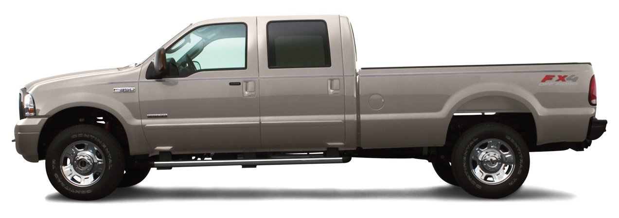 Amazon.com: 2005 Ford F-250 Super Duty Reviews, Images, and Specs: Vehicles