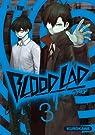Blood Lad, tome 3 par Kodama (II)