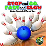 Stop and Go, Fast and Slow, Buffy Silverman, 1617417270