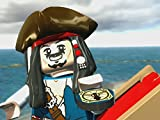 Clip: Chapter 4: Smuggler's Den (Curse of the Black Pearl)