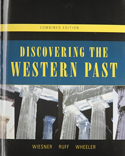 passages from discovering the western past The action program of the book prior to general editor discovering 1879 john of data with actual documents and woman the western expansion and evaluation sections in 1881 vienna the western past discovering west birmingham.