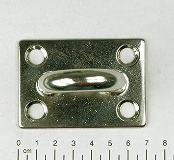 G/ühring 9005820080000 Zentrierbohrer 8,0mm linksschneidend D333-A aus HSS 8.0 mm