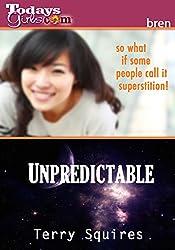 Unpredictable (TodaysGirls.com)
