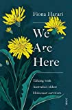 #1: We Are Here: talking with Australia's oldest Holocaust survivors