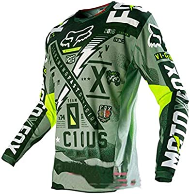 Saisma 2019 Hot Classic Jerseys Speed Drop Suit Motocross T-Shirt Manga Larga Cross-Country Tops Mountain Bike Tops Custom Mountain Bikes For Hombre ...