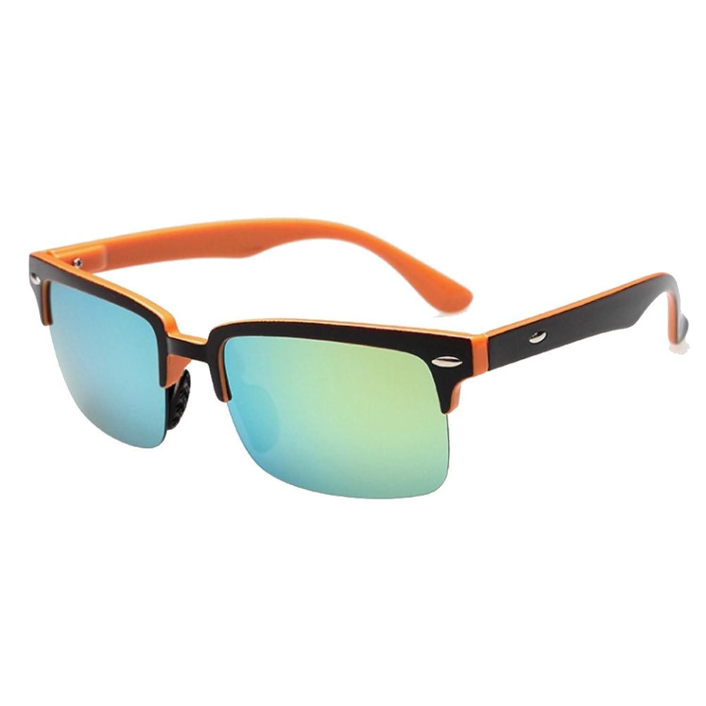 XFIERY SG800028 2016 TAC Lens Fashion TR90 Frames Sunglasses