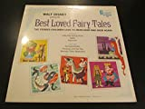 Little Red Riding Hood & Other Best Loved Fairy Tales