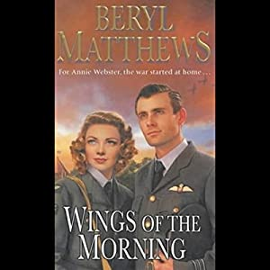 Wings of the Morning Audiobook
