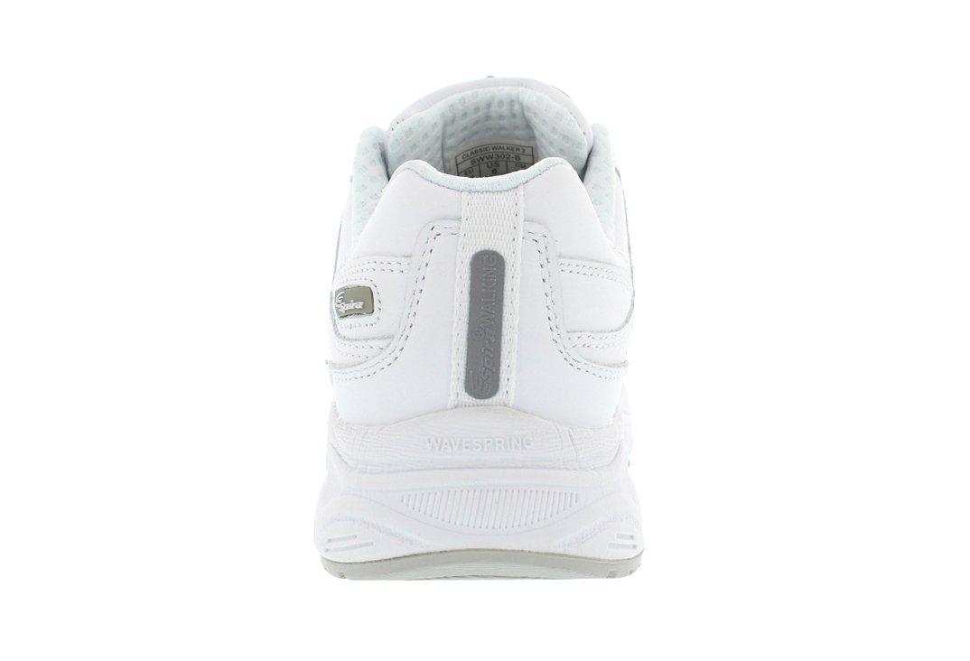 Spira Classic Walker 2 Women's Walking Shoes B00PVULRME 7 XW US|White