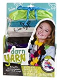 Best Monster High Friend Phone Stickers - Fashion Angels Darn Yarn Pom Pom Scarf Review
