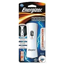 Energizer Rechargeable LED Flashlight