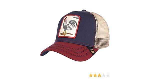 Goorin Bros Gorra All American Rooster by beisbolgorra Baseball ...