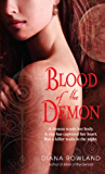 Blood of the Demon (Kara Gillian Book 2)