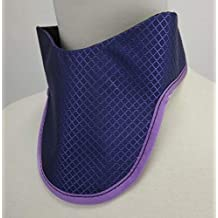 Thyroid Shield 3/4 Buckle Back, Radiation, X-Ray Protection