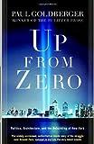 Up from Zero, Paul Goldberger, 081296795X