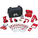 Basic Lockout / Tagout Kit