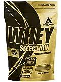 Peak Whey Selection Vanilla, 1000 g