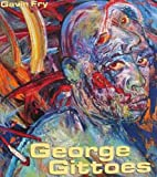Front cover for the book George Gittoes by Gavin Fry