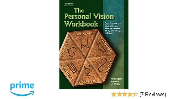 Personal Vision Workbook