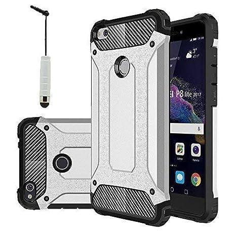 VCOMP - Carcasa Resistente a los Golpes para Huawei P8 Lite ...
