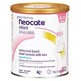 Neocate Infant with DHA and ARA, 14.1 oz / 400 g