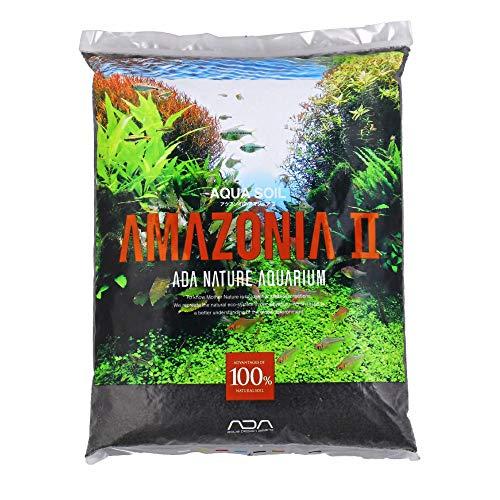 ADA Aqua Soil Amazonia II Normal Type (3L)
