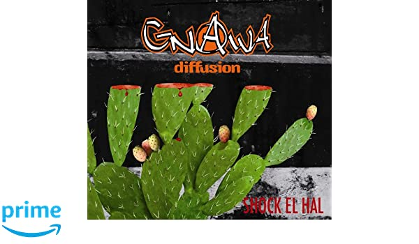 ALBUM SHOCK TÉLÉCHARGER GNAWA HAL DIFFUSION EL