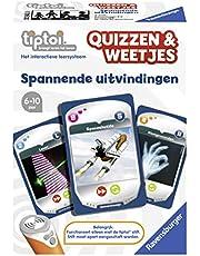 Ravensburger 8438 Tiptoi Quizzen & Weetjes Uitvindingen