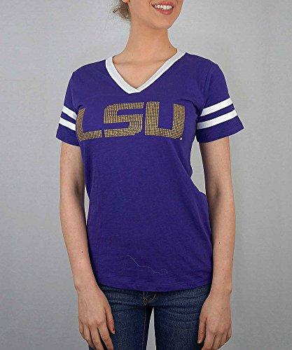 Lsu Ladies T-shirt - 3