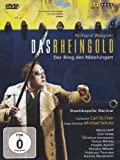 Wagner: Das Rheingold (St. Clair Ring Cycle Part 1) [Import]