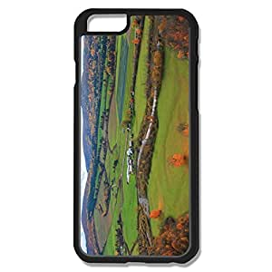 Personalize Cool Safe Slide Landscape IPhone 6 Case For Couples by lolosakes