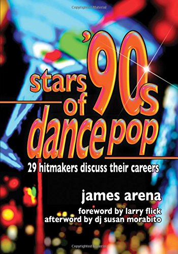 Stars of '90s Dance Pop: 29 Hitmakers Discuss Their Careers