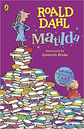matilda roald dahl movie free download