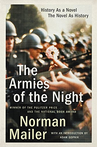 The 5 best norman mailer armies of the night 2020