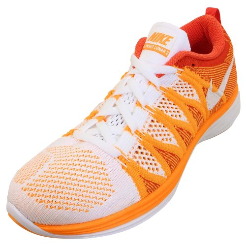 Zapatillas hombre de 601 material orange sintético orange 101 de 620465 team correr white NIKE laser Hn1wxqWAn