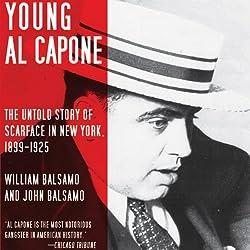 Young Al Capone